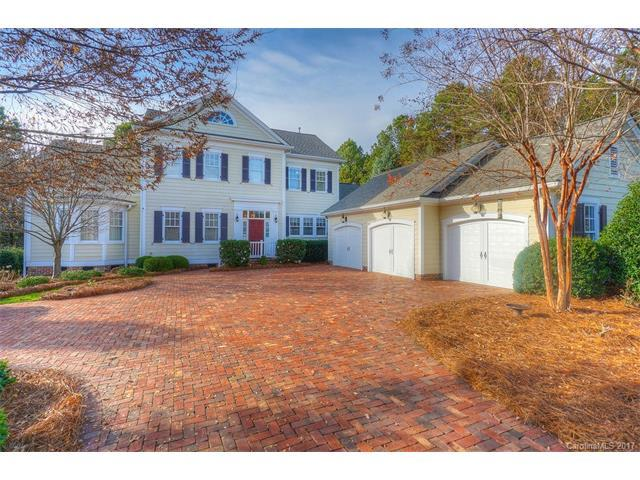 106 Yale Loop, Mooresville, NC 28117 (#3343655) :: LePage Johnson Realty Group, Inc.