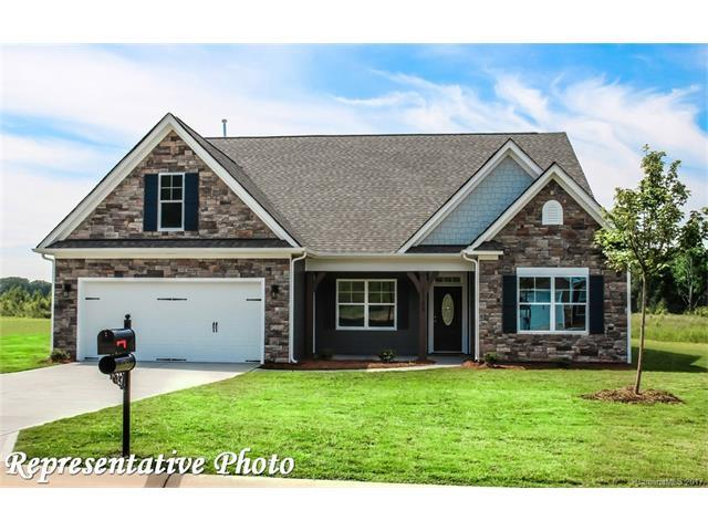 174 Bushney Loop Lot 36, Mooresville, NC 28115 (#3343658) :: TeamHeidi®