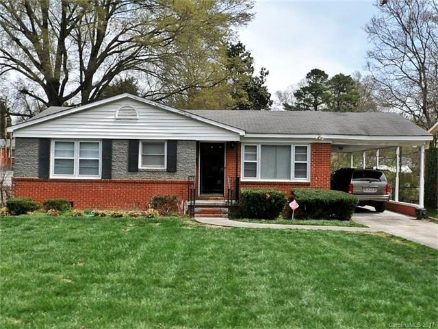 4542 Sampson Street, Charlotte, NC 28208 (#3343743) :: The Ramsey Group