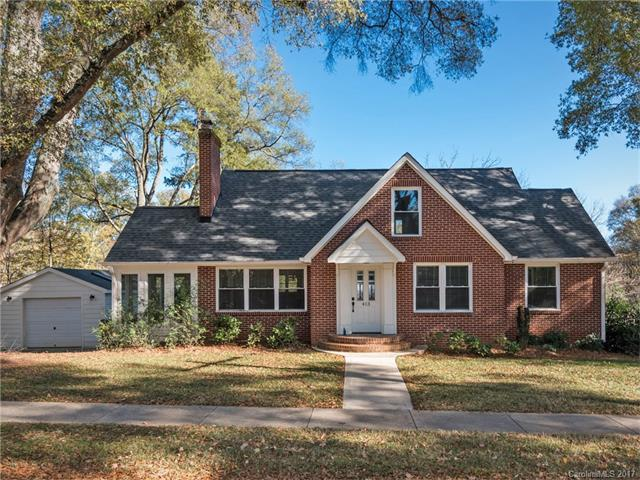 413 South Street, Davidson, NC 28036 (#3343772) :: LePage Johnson Realty Group, Inc.
