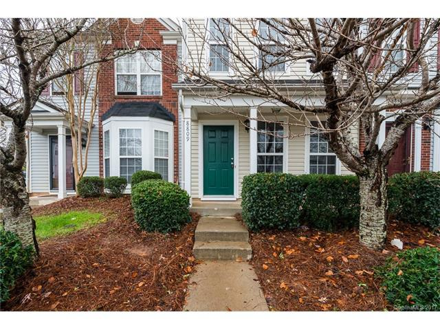 8809 Gerren Court, Charlotte, NC 28217 (#3343798) :: Exit Mountain Realty