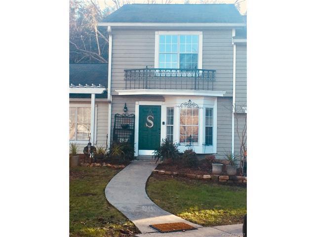 802 Heritage Parkway #802, Fort Mill, SC 29715 (#3343804) :: Cloninger Properties
