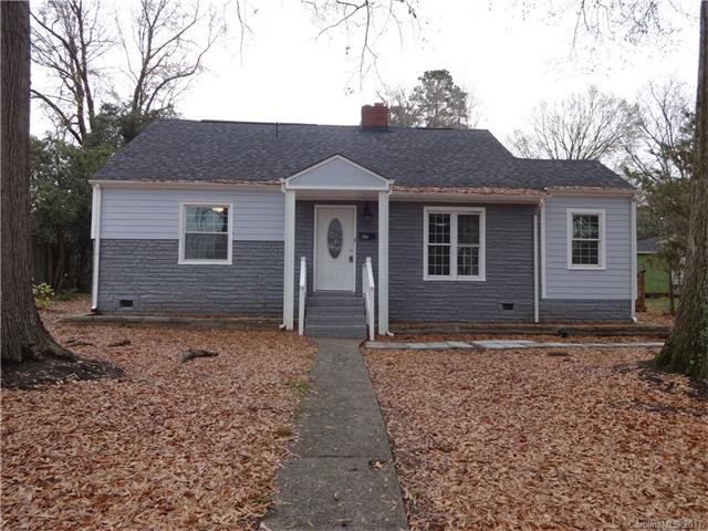 1011 Dade Street, Charlotte, NC 28205 (#3343807) :: The Sarver Group