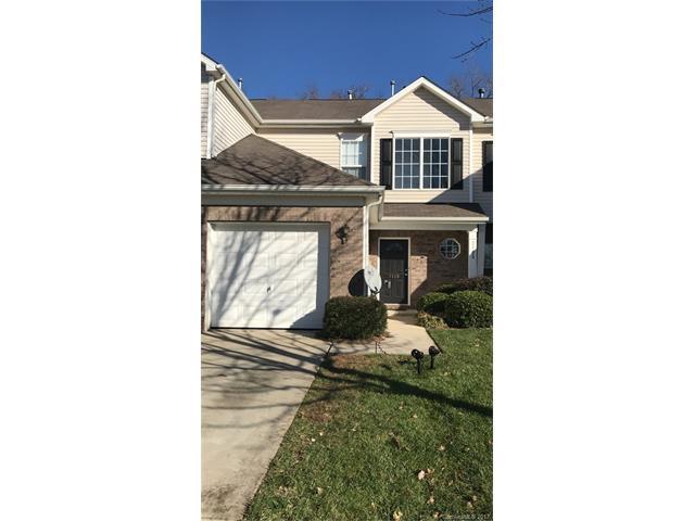 3108 Summerfield Ridge Lane, Matthews, NC 28105 (#3343814) :: Pridemore Properties