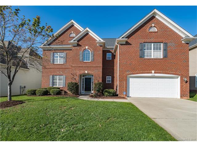 13528 Pacific Echo Drive, Charlotte, NC 28277 (#3343822) :: The Ramsey Group