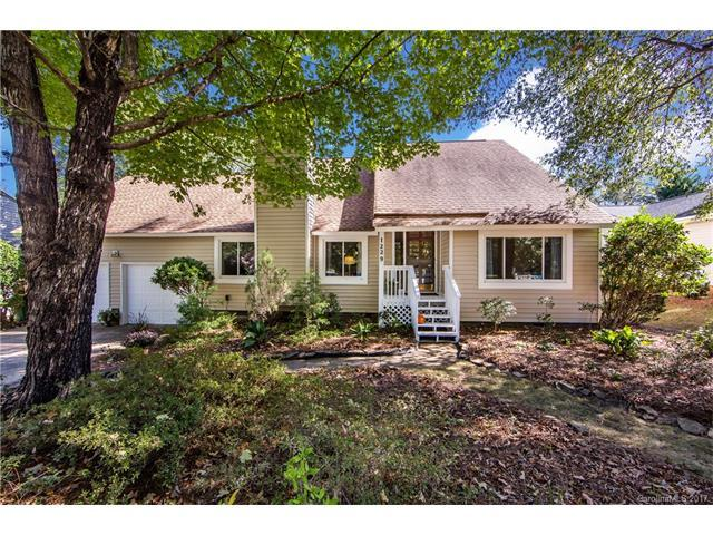 1229 Rock Point Road, Charlotte, NC 28270 (#3343840) :: TeamHeidi®