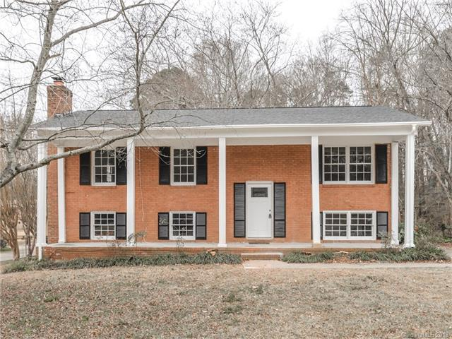 2008 Toddville Road, Charlotte, NC 28214 (#3343848) :: Exit Mountain Realty