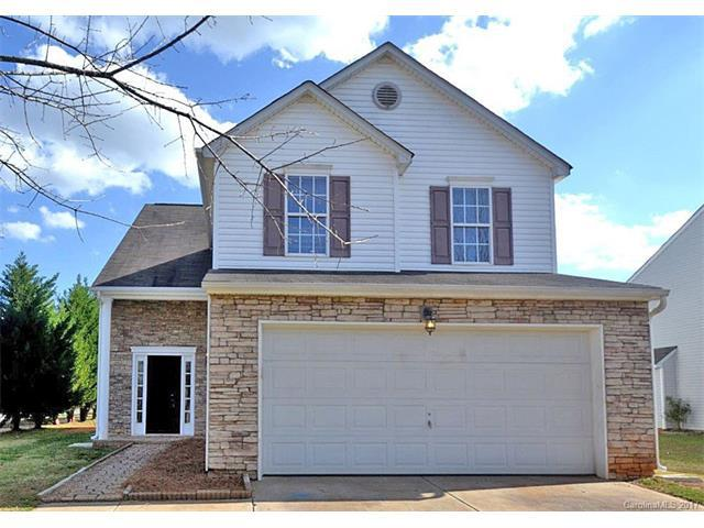 2303 Kingstree Drive, Monroe, NC 28112 (#3343880) :: TeamHeidi®