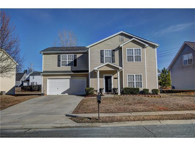 10524 Turkey Point Drive, Charlotte, NC 28214 (#3343884) :: Miller Realty Group