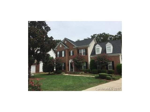 11612 Knightsdale Drive, Charlotte, NC 28277 (#3343887) :: The Ramsey Group