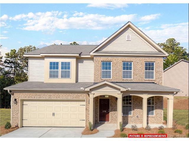2394 Seagull Drive #21, Denver, NC 28037 (#3343905) :: Cloninger Properties