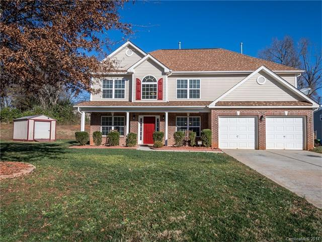 384 Wellridge Drive, Fort Mill, SC 29708 (#3343906) :: Puma & Associates Realty Inc.