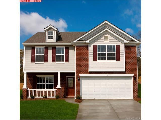 140 Rippling Water Drive #16, Mount Holly, NC 28120 (#3343928) :: The Sarver Group
