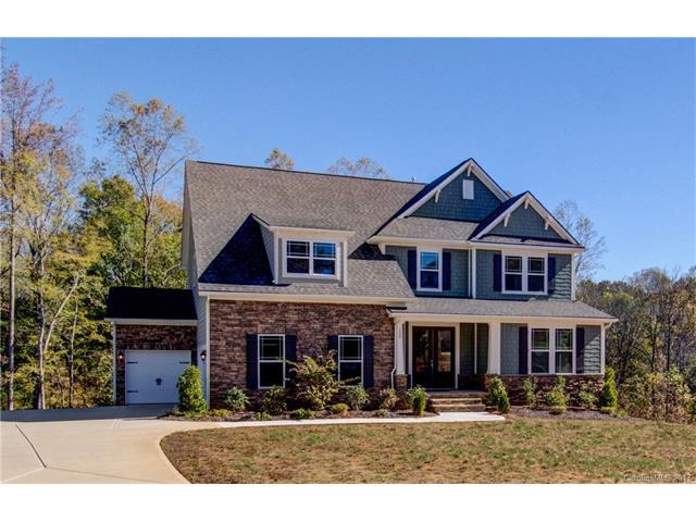 125 Rain Shadow Drive #21, Mooresville, NC 28115 (#3343939) :: LePage Johnson Realty Group, Inc.