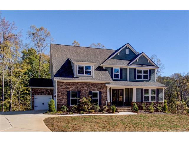 125 Rain Shadow Drive #21, Mooresville, NC 28115 (#3343939) :: Cloninger Properties