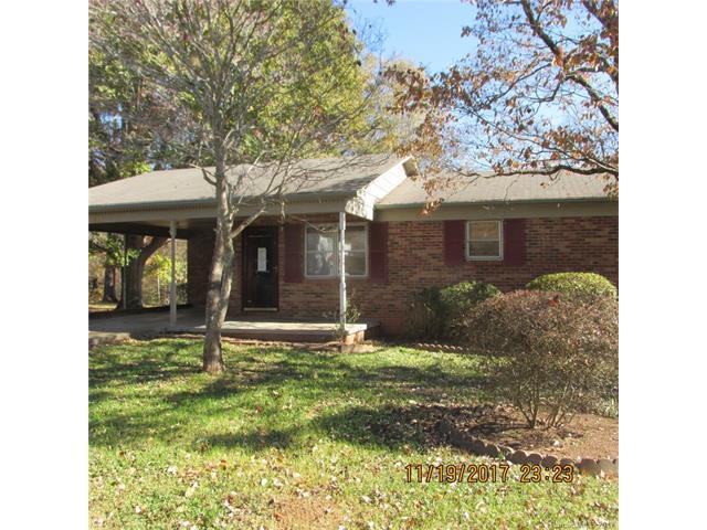 635 Summerow Road, Stanley, NC 28164 (#3343940) :: Cloninger Properties
