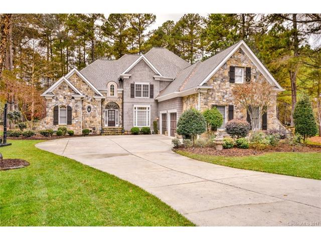 103 White Crest Court, Mooresville, NC 28117 (#3343959) :: LePage Johnson Realty Group, Inc.