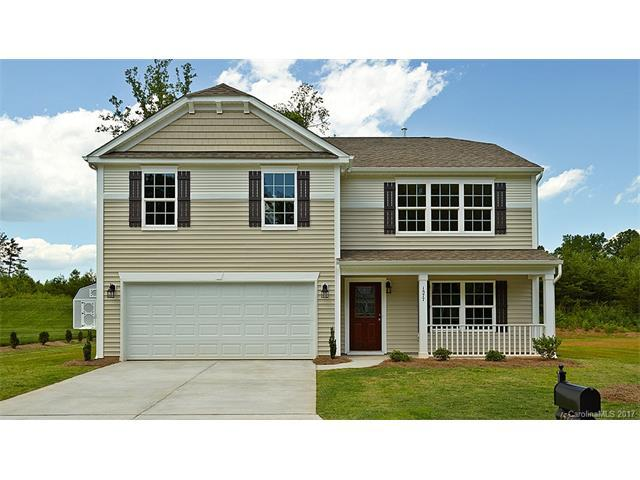 200 Rippling Water Drive #17, Mount Holly, NC 28120 (#3343963) :: LePage Johnson Realty Group, Inc.