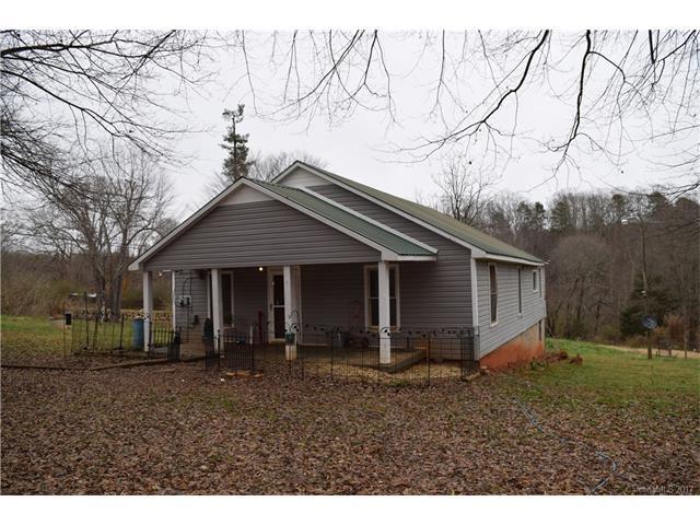 929 Della Lane, Newton, NC 28658 (#3343965) :: Cloninger Properties