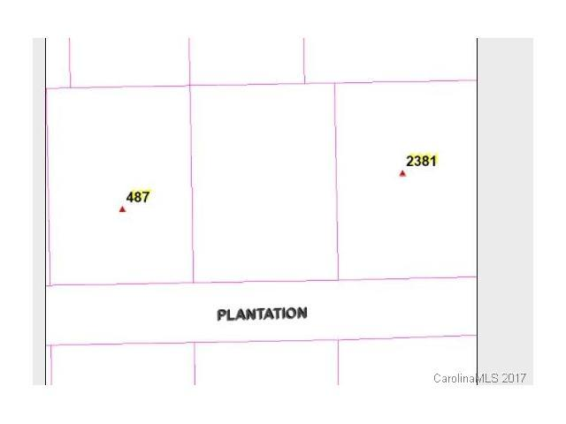 Lot A Plantation Road, Rock Hill, SC 29732 (#3343968) :: Stephen Cooley Real Estate Group