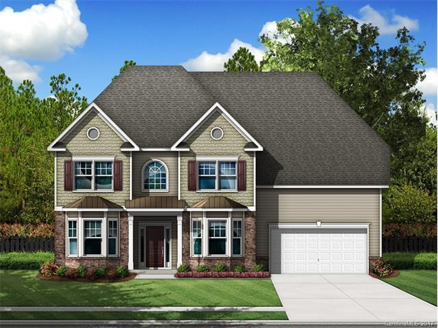 1101 Thomas Knapp Parkway #121, Fort Mill, SC 29715 (#3343993) :: SearchCharlotte.com