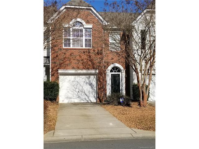 3919 Glenlea Commons Drive #59, Charlotte, NC 28216 (#3343995) :: SearchCharlotte.com