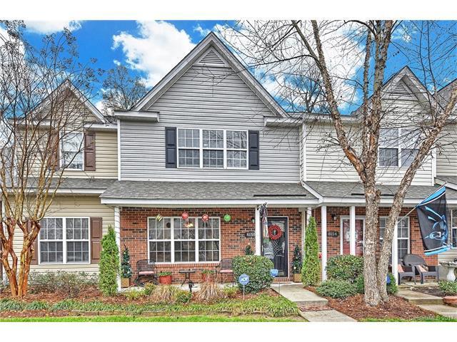 8158 Rudolph Road, Charlotte, NC 28216 (#3344012) :: Cloninger Properties
