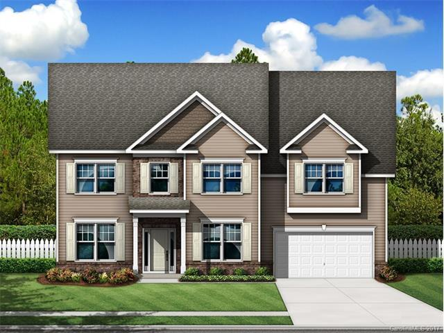 1127 Thomas Knapp Parkway #105, Fort Mill, SC 29715 (#3344015) :: SearchCharlotte.com