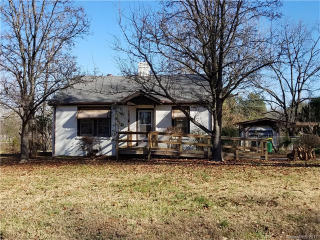 1220 Glenwood Avenue, Salisbury, NC 28146 (#3344021) :: Stephen Cooley Real Estate Group