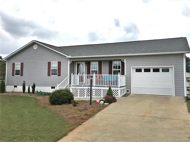 713 Midway Road, Statesville, NC 28625 (#3344047) :: LePage Johnson Realty Group, Inc.