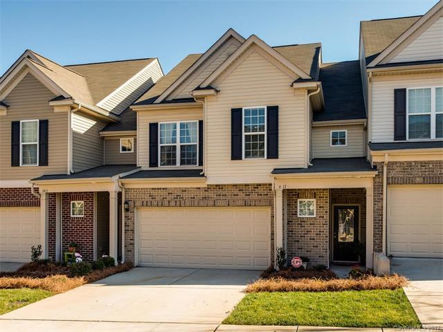 6417 Union Station Court, Charlotte, NC 28210 (#3344068) :: High Performance Real Estate Advisors
