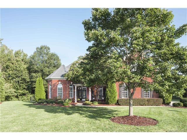 2300 Lord Anson Drive, Waxhaw, NC 28173 (#3344074) :: The Ann Rudd Group