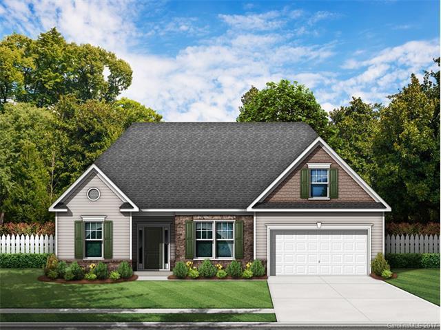 130 Shinnville Ridge Lane #68, Mooresville, NC 28115 (#3344076) :: LePage Johnson Realty Group, Inc.
