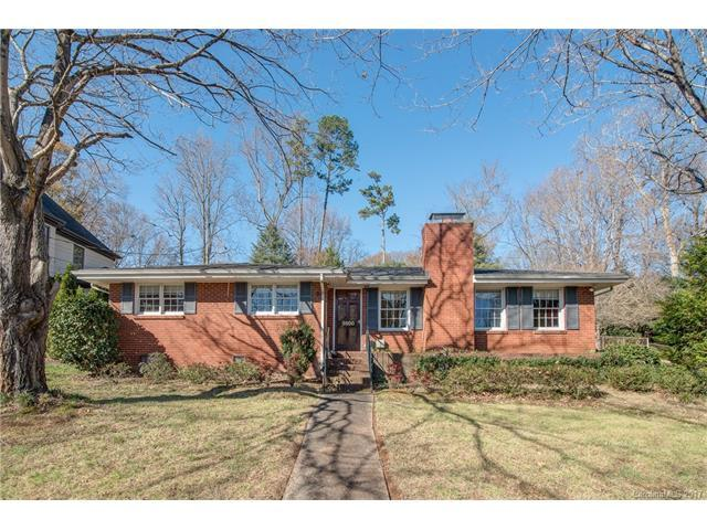 3500 Windsor Drive, Charlotte, NC 28209 (#3344102) :: The Elite Group