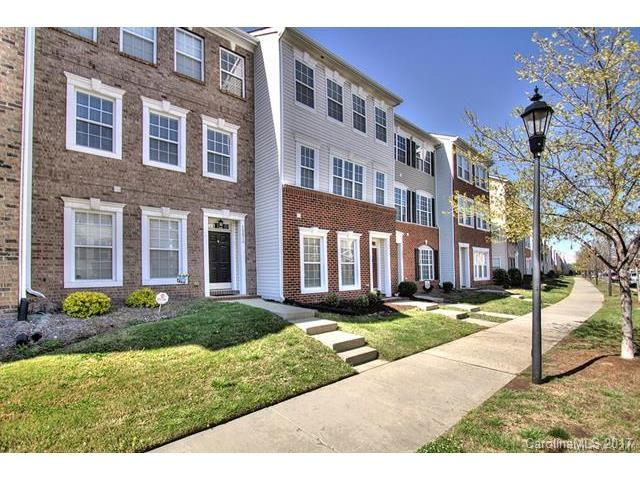 10012 Kings Parade Boulevard #69, Charlotte, NC 28273 (#3344127) :: Carrington Real Estate Services