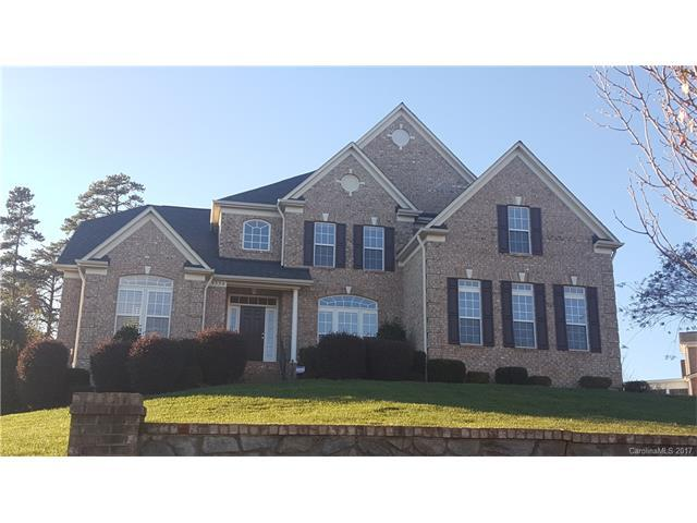 9334 Stonebridge Way, Mint Hill, NC 28227 (#3344176) :: The Elite Group