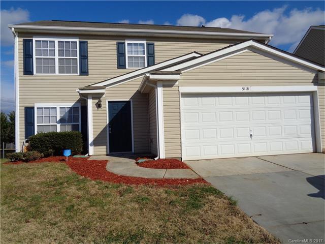 5118 Valcourt Road, Charlotte, NC 28216 (#3344190) :: Pridemore Properties