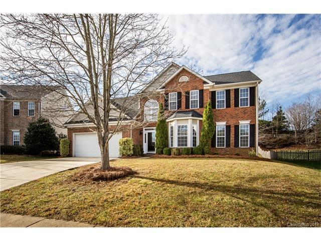17414 Baldwin Hall Drive, Charlotte, NC 28277 (#3344201) :: Scarlett Real Estate