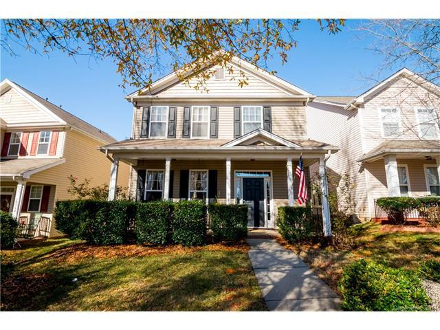 17108 Grand Central Way, Cornelius, NC 28031 (#3344214) :: High Performance Real Estate Advisors