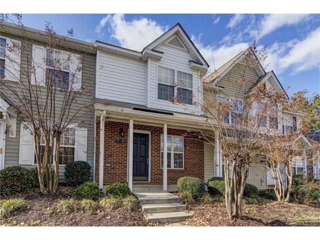 130 Mangum Circle L214, Mooresville, NC 28117 (#3344226) :: Cloninger Properties