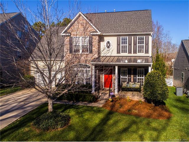 1233 Periwinkle Drive, Waxhaw, NC 28173 (#3344231) :: The Ann Rudd Group