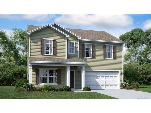 4333 Staffordshire Lane #82, Charlotte, NC 28213 (#3344237) :: High Performance Real Estate Advisors
