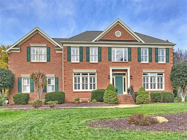 11917 Chevis Court, Charlotte, NC 28277 (#3344256) :: Puma & Associates Realty Inc.