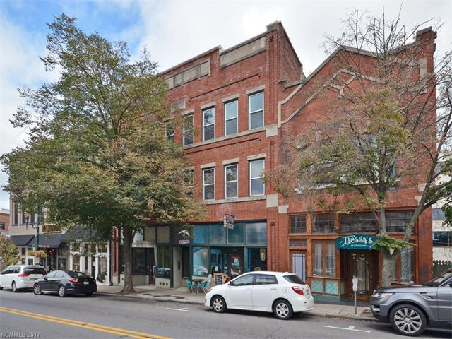 32 Broadway Street #240, Asheville, NC 28801 (#3344302) :: Miller Realty Group