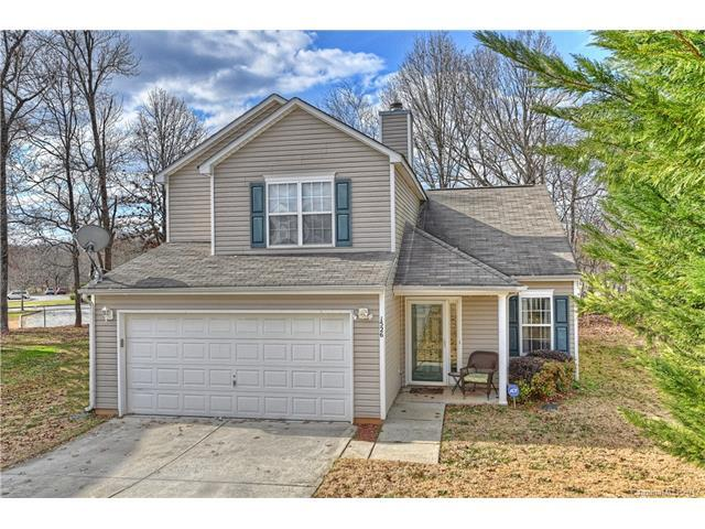 1526 NW Kindred Circle #185, Concord, NC 28027 (#3344311) :: Puma & Associates Realty Inc.