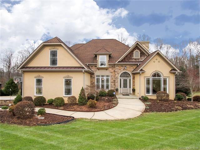 6013 Stonepath Lane, Waxhaw, NC 28173 (#3344369) :: LePage Johnson Realty Group, LLC