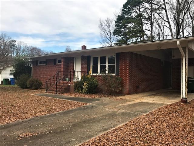 903 Honeysuckle Lane, Albemarle, NC 28001 (#3344373) :: High Performance Real Estate Advisors