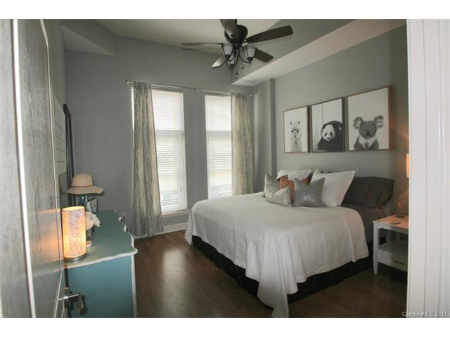 1315 East Boulevard #221, Charlotte, NC 28203 (#3344397) :: High Performance Real Estate Advisors