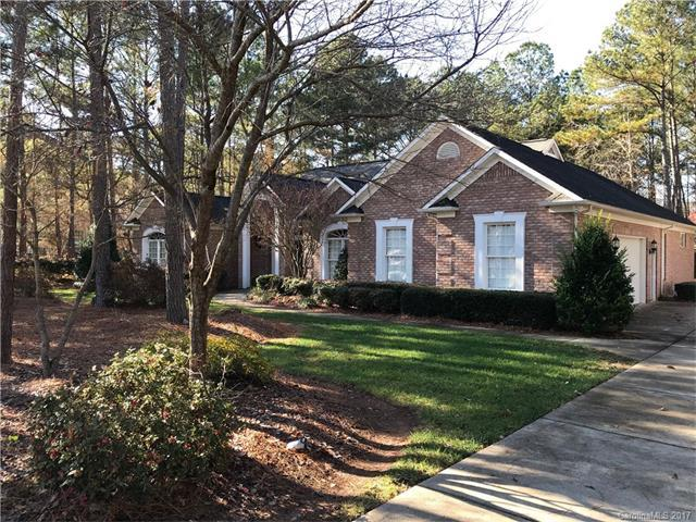 1411 Doe Ridge Lane #57, Fort Mill, SC 29715 (#3344398) :: Puma & Associates Realty Inc.