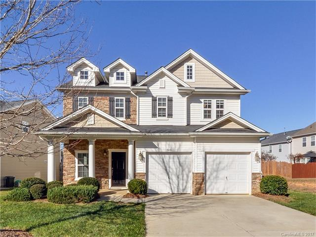 5010 Manchineel Lane, Monroe, NC 28110 (#3344400) :: High Performance Real Estate Advisors